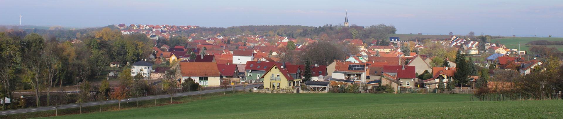 Gemeinde Riethnordhausen