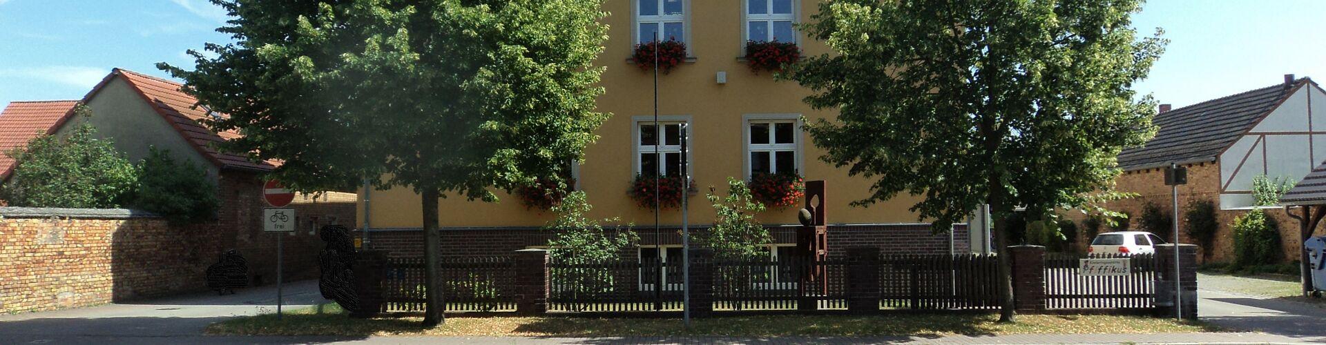 Gemeindeamt Schleife