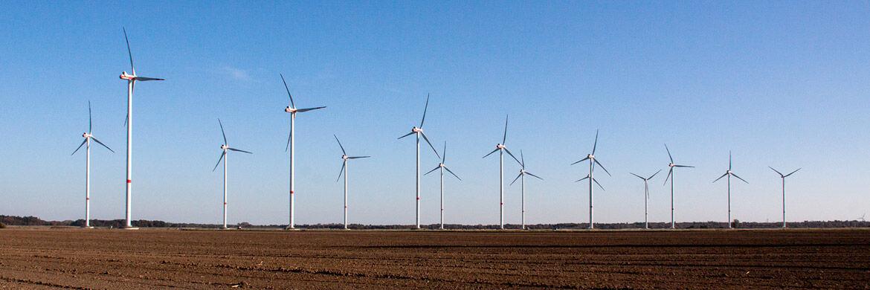 Windpark Rethwisch
