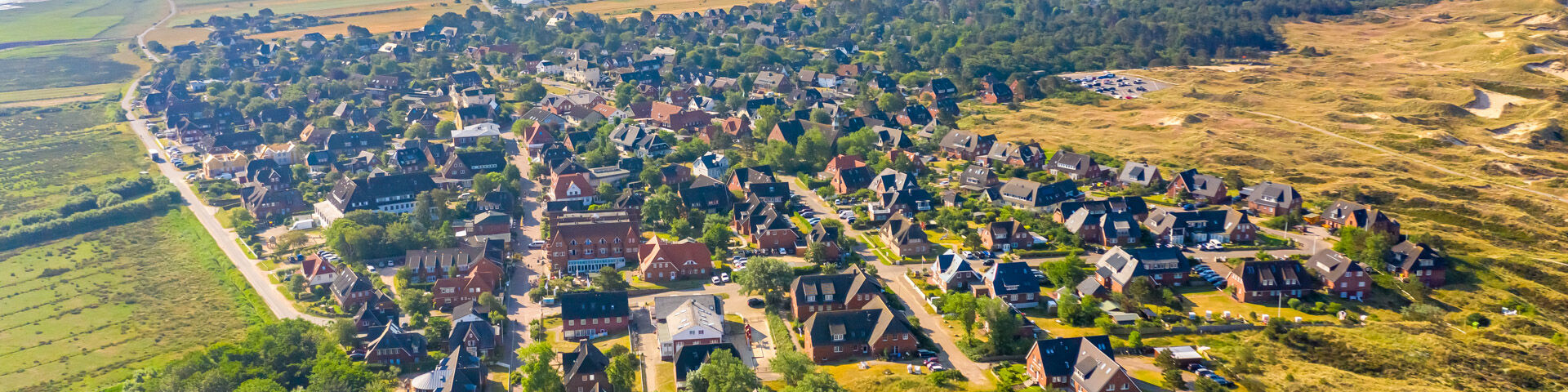 Norddorf auf Amrum