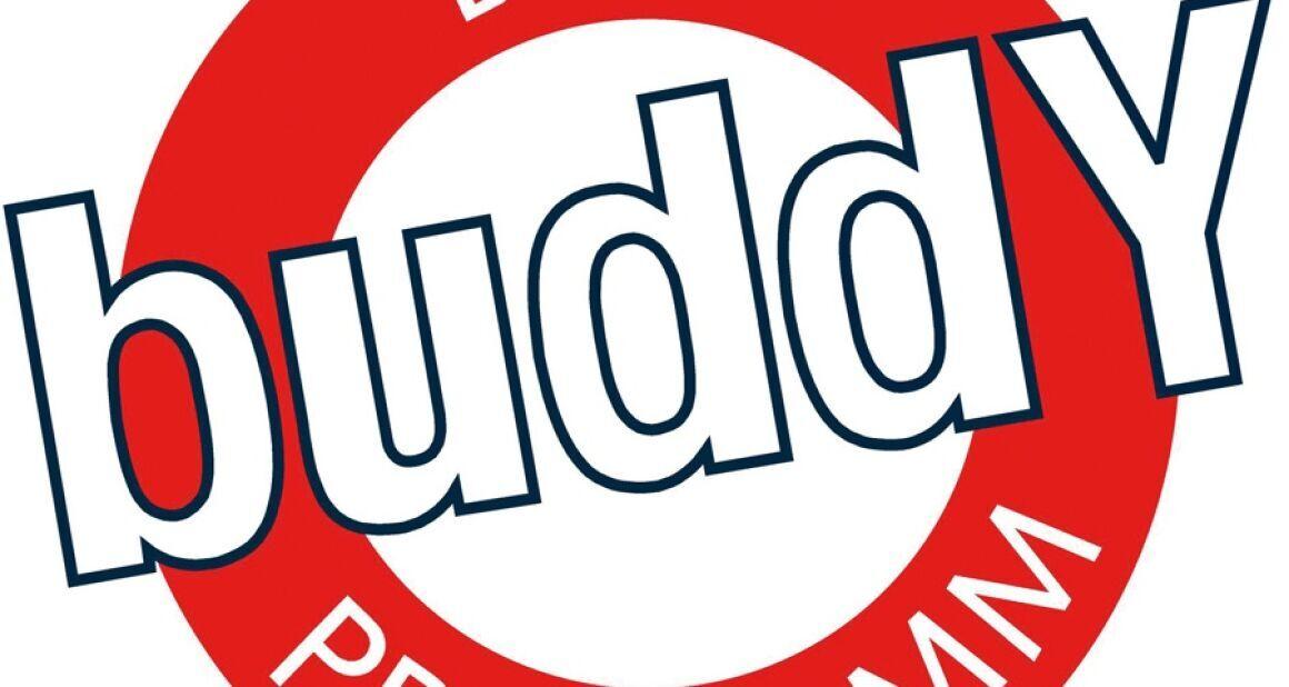 Das BuddYProgramm
