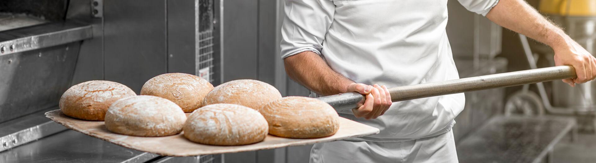 Bäcker