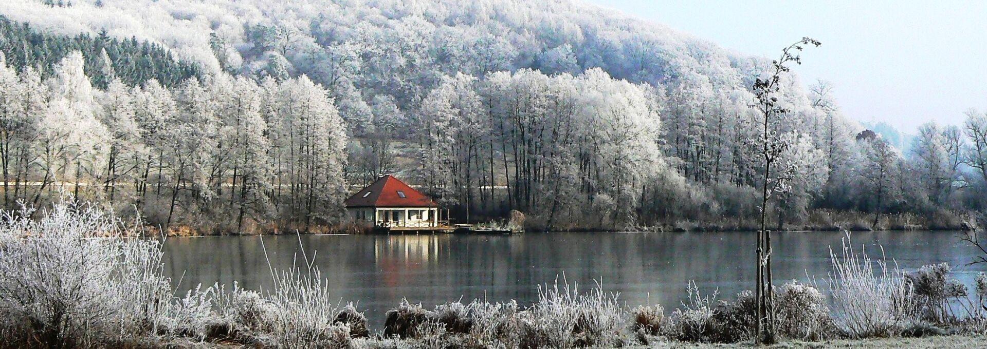 Rothsee (Fotograf Max Trometer)