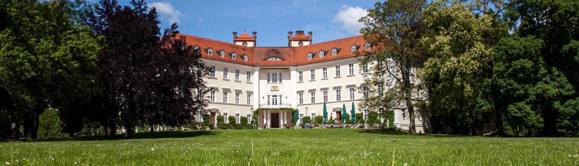 Schloss Lübbenau, Foto: Peter Becker