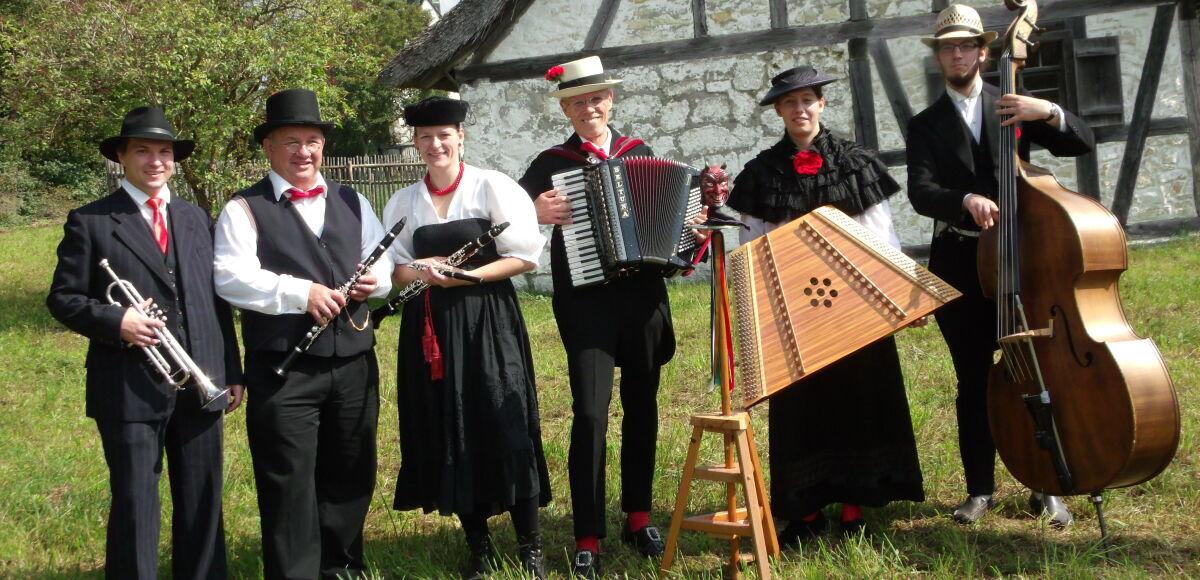 Volksmusik Oberer Neckar