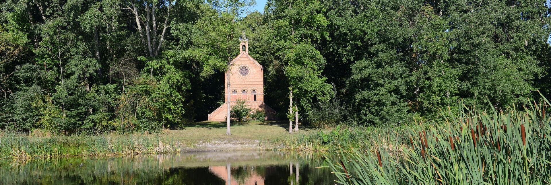 Grabkapelle Battinsthal