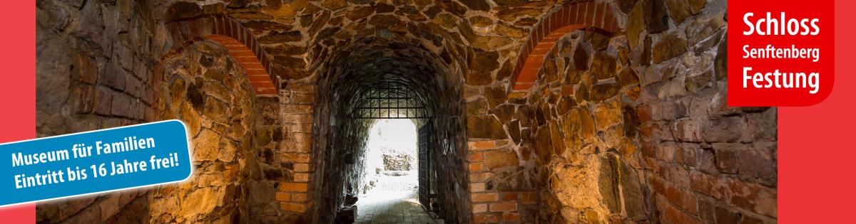 Banner_Schloss und Festung Senftenberg_4_Foto Kläber