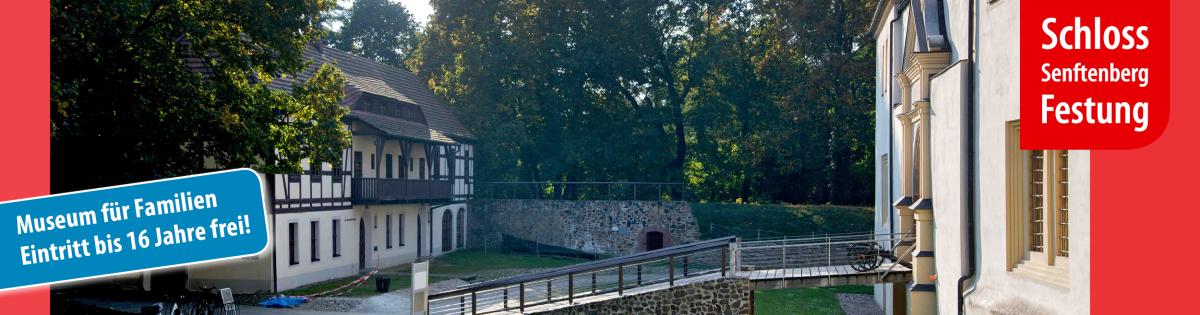 Banner_Schloss und Festung Senftenberg_5_Foto Kläber