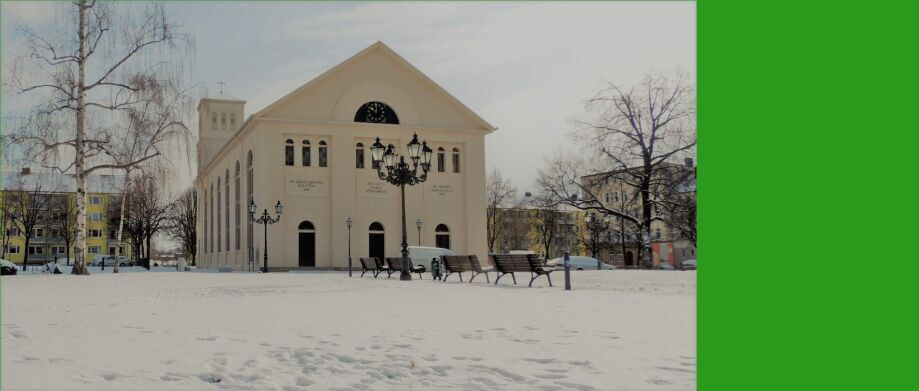 St. Nicolaikirche im Winter copyright U. Schmidt