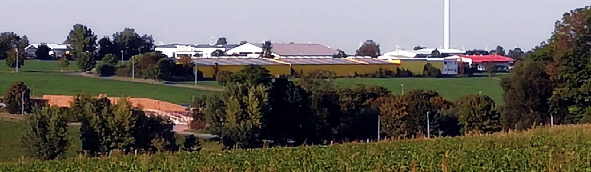 Gemeinde Göllnitz
