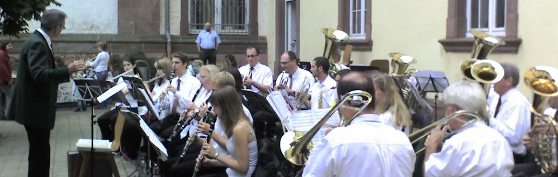 Helenberg-Konzert 2007