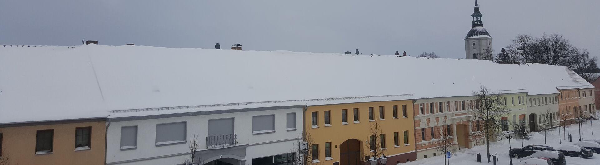 Schönewalde, 08.02.2021, Fotorechte: Stadt Schönewalde