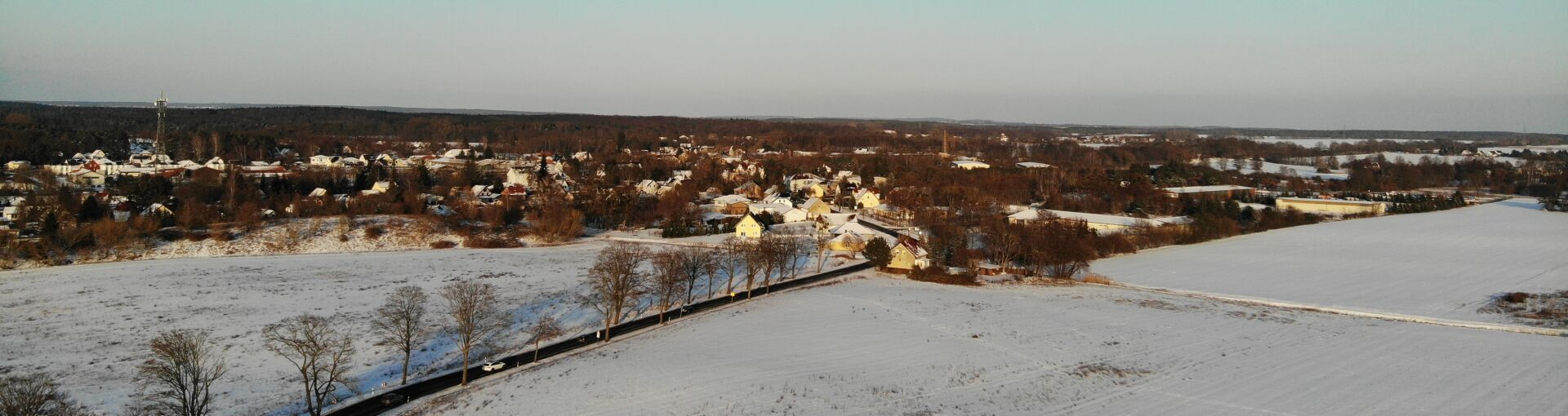 Luftbilder - Steffen Busch
