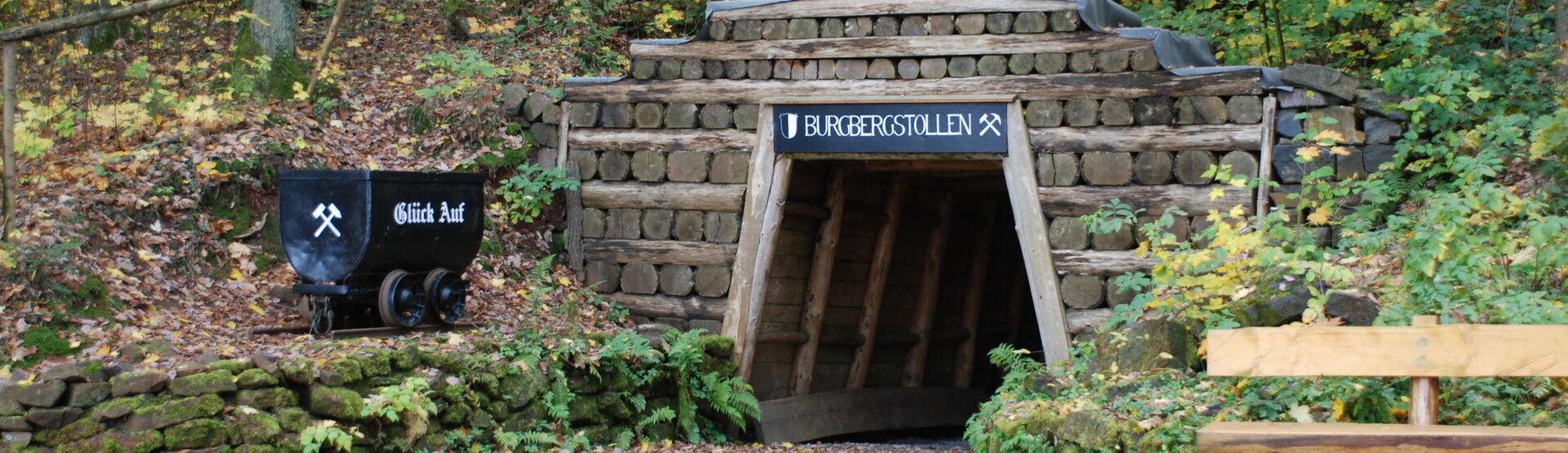Burgbergstollen