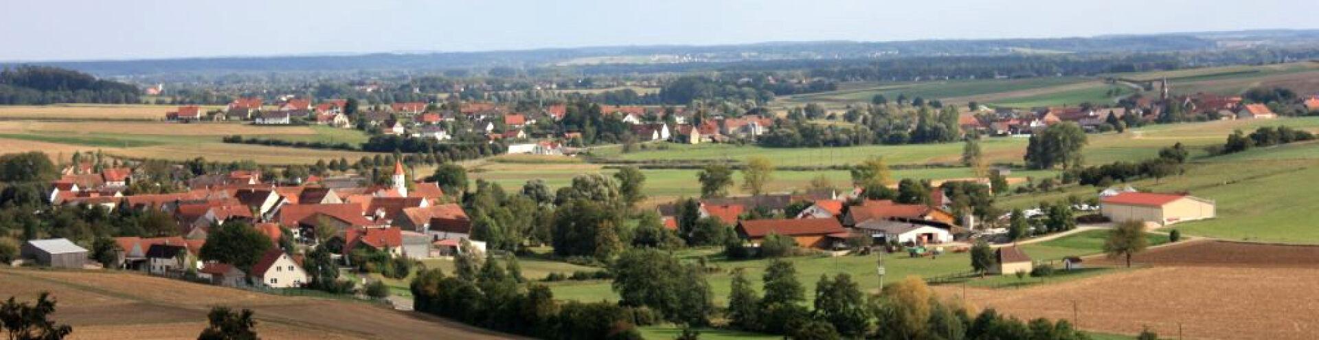 Brachstadt