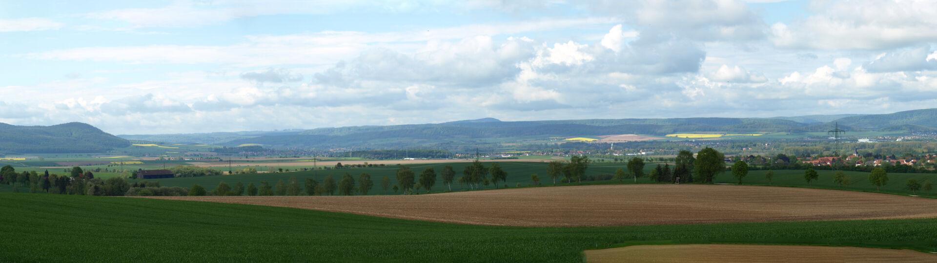 Calenberger Land-Panorama