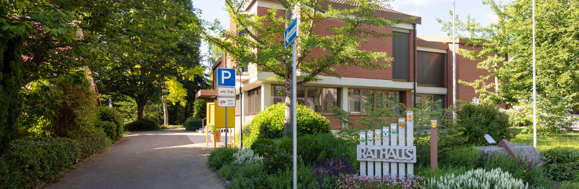 Rathaus Kandern