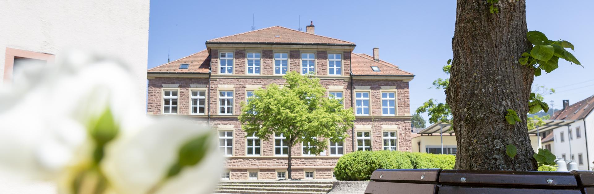 Grundschule Kandern