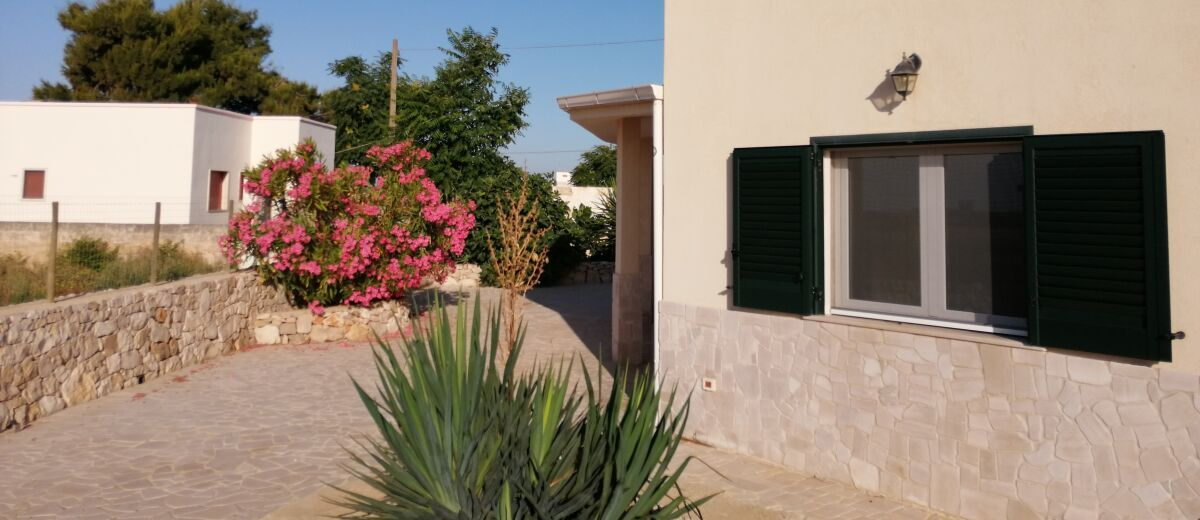 Ferienhaus Villa Laura in Apulien