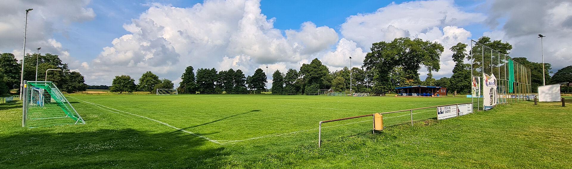 TSV Sportplatz Kleinmoor