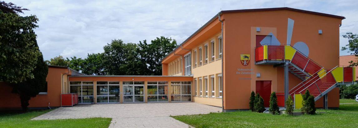 Schulhaus Sulzheim