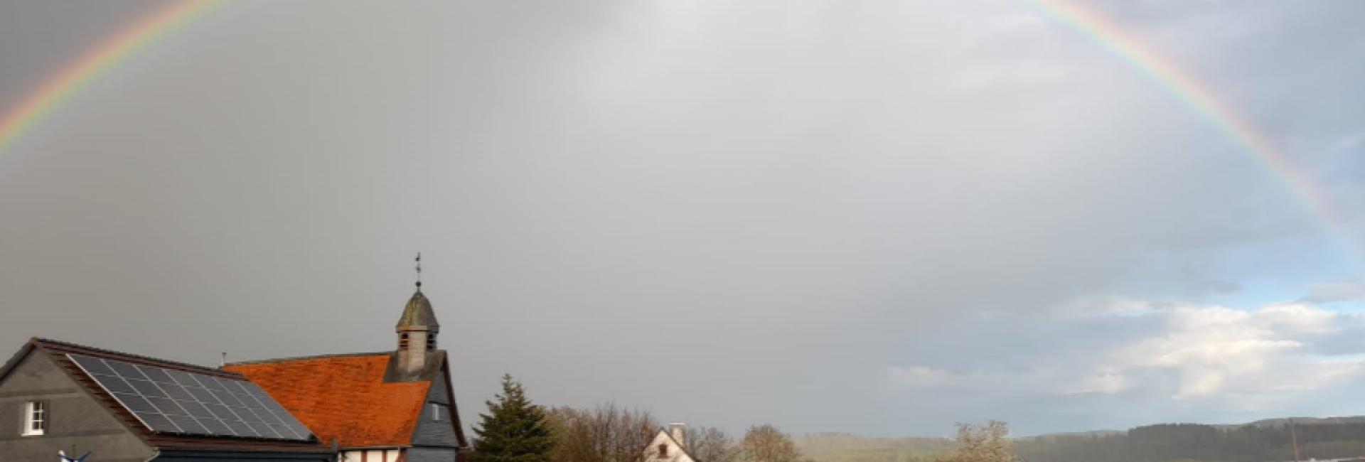 Wetter in Schreuifa