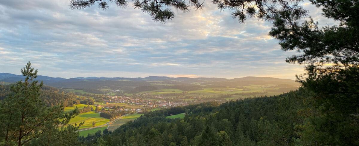 Pfarrei Miltach