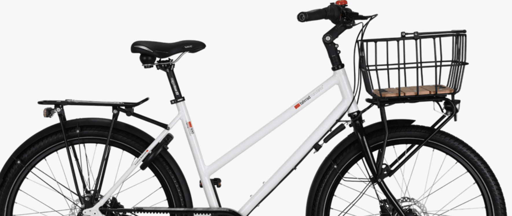VSF Fahrradmanufaktur T-300C Disc 26