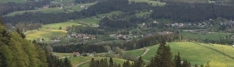 Blick vom Windeckkopf