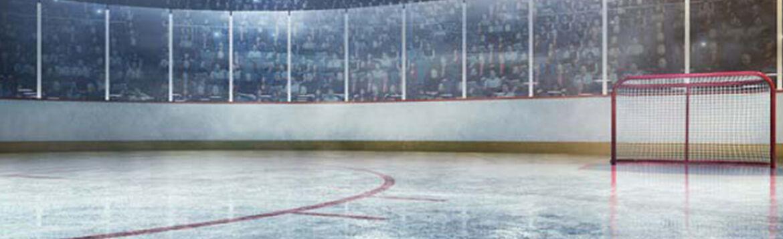 Eishockeyfeld