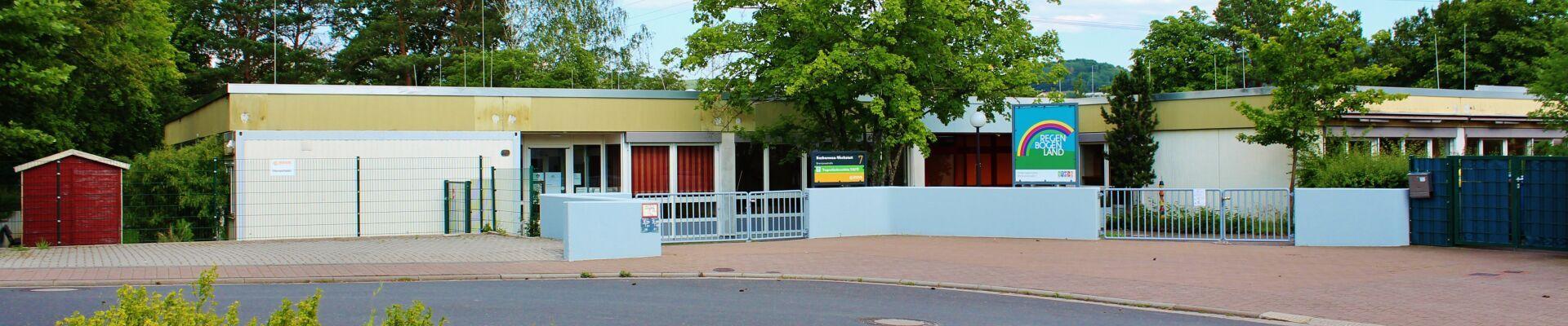 Tagesförderstätte und Kindertagesstätte Regenbogenland