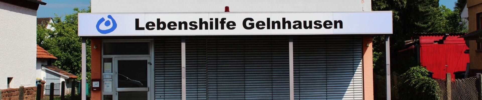 Das Lebenshilfe-Haus in Linsengericht-Altenhaßlau