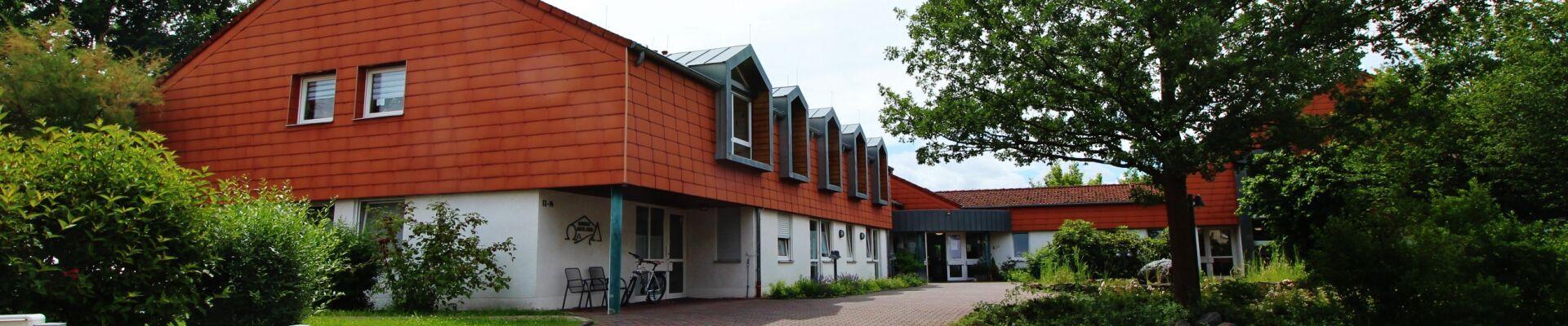 Das Heinrich-Kreß-Haus in Linsengericht-Altenhaßlau