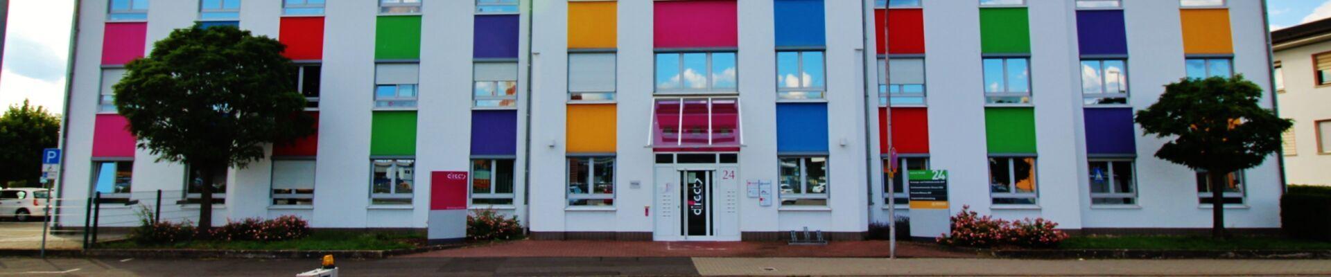 Das direct Beratungszentrum in Gelnhausen