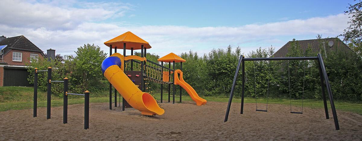 Spielplatz Selmerhof Erfde