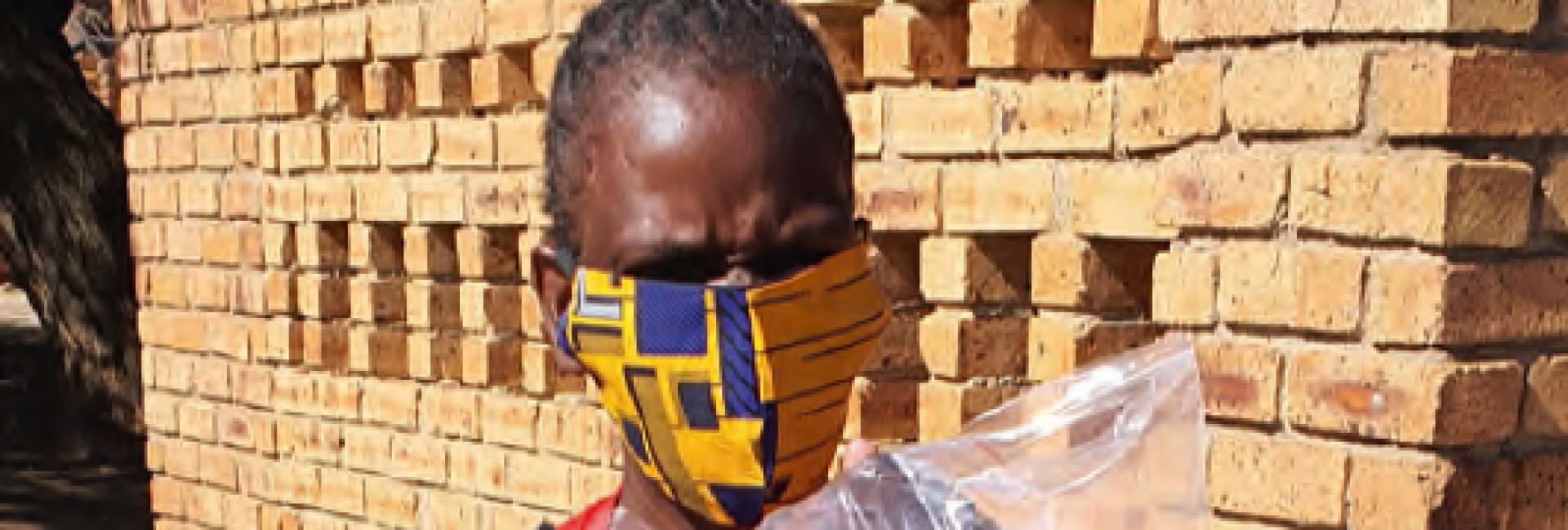 Soap for Afrika