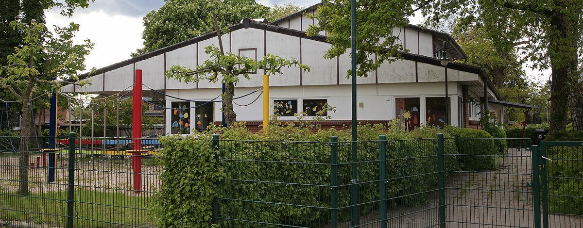 Erfder Kindergarten
