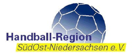 HandballRegion SüdOst-Niedersachsen e.V.