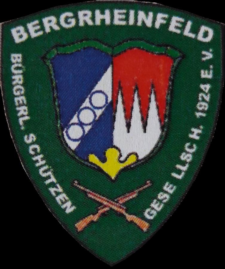 Bürgerliche Schützengesellschaft Bergrheinfeld 1924 e.V.