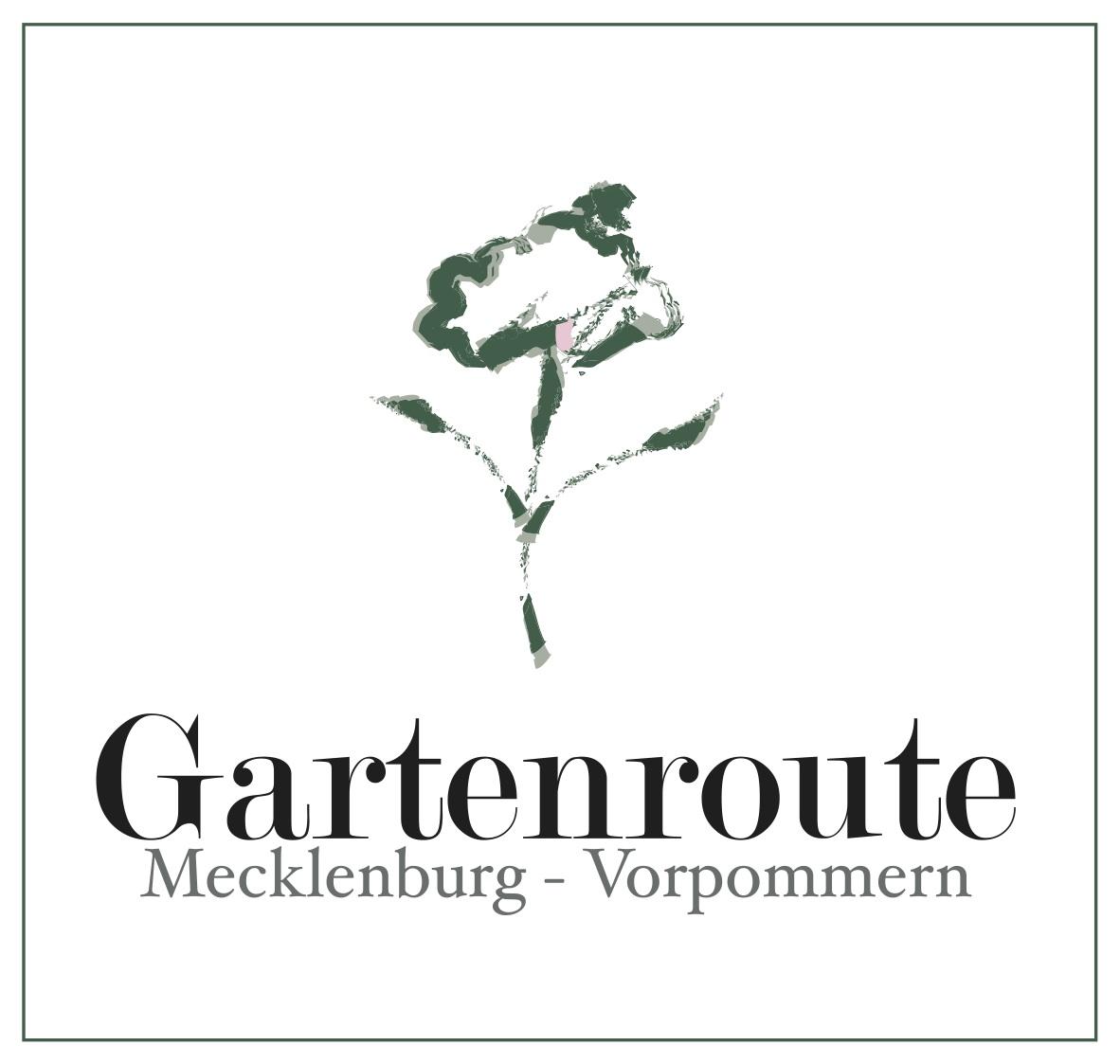 Gartenroute Mecklenburg-Vorpommern