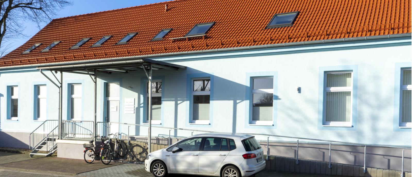 Sozialamt Perleberg