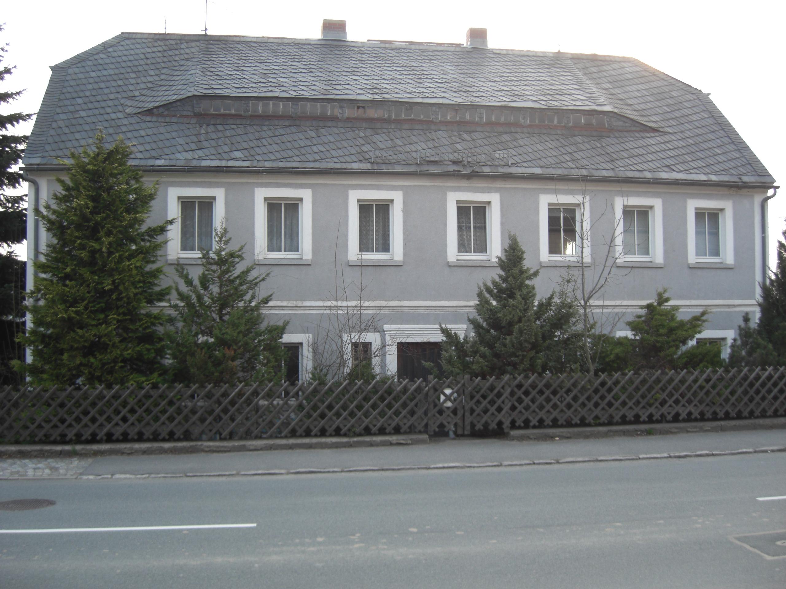Touristische Gebietsgemeinschaft Oberlausitzer Bergland - 1 ...