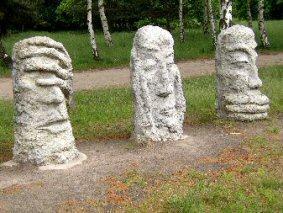 Foto von: Geschichtspark. Gedenkstätte KZ-Außenlager - Falkensee